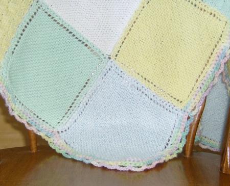 Groovy Mom Crafty Free Knitting Patterns Idiots Dishcloth